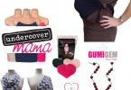 World Breastfeeding Week #Giveaway {Closed}