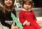Wordless Wednesday: Christmas Concert