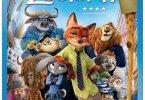 Zootopia Now Out on Blu-ray {Plus Free Printables}