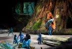 Cirque du Soleil's TORUK is Coming to Vancouver Dec 14-18